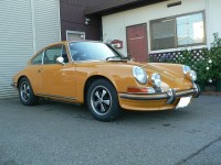1971y ポルシェ911